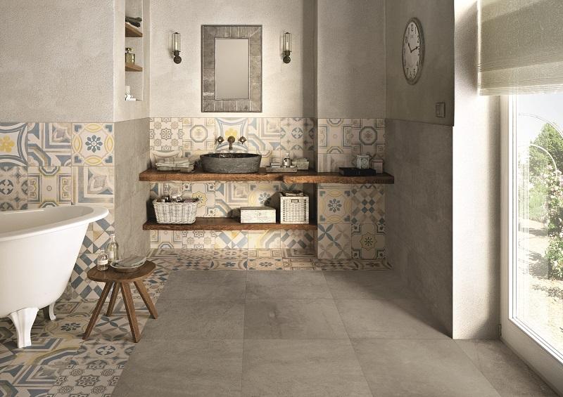 衛浴空間2