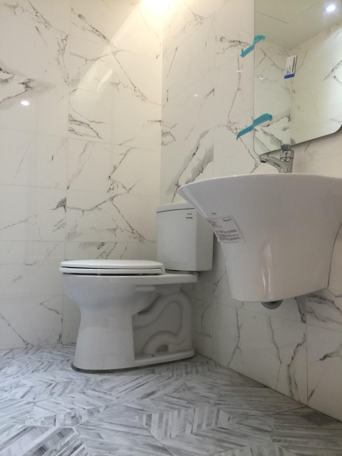 衛浴空間7