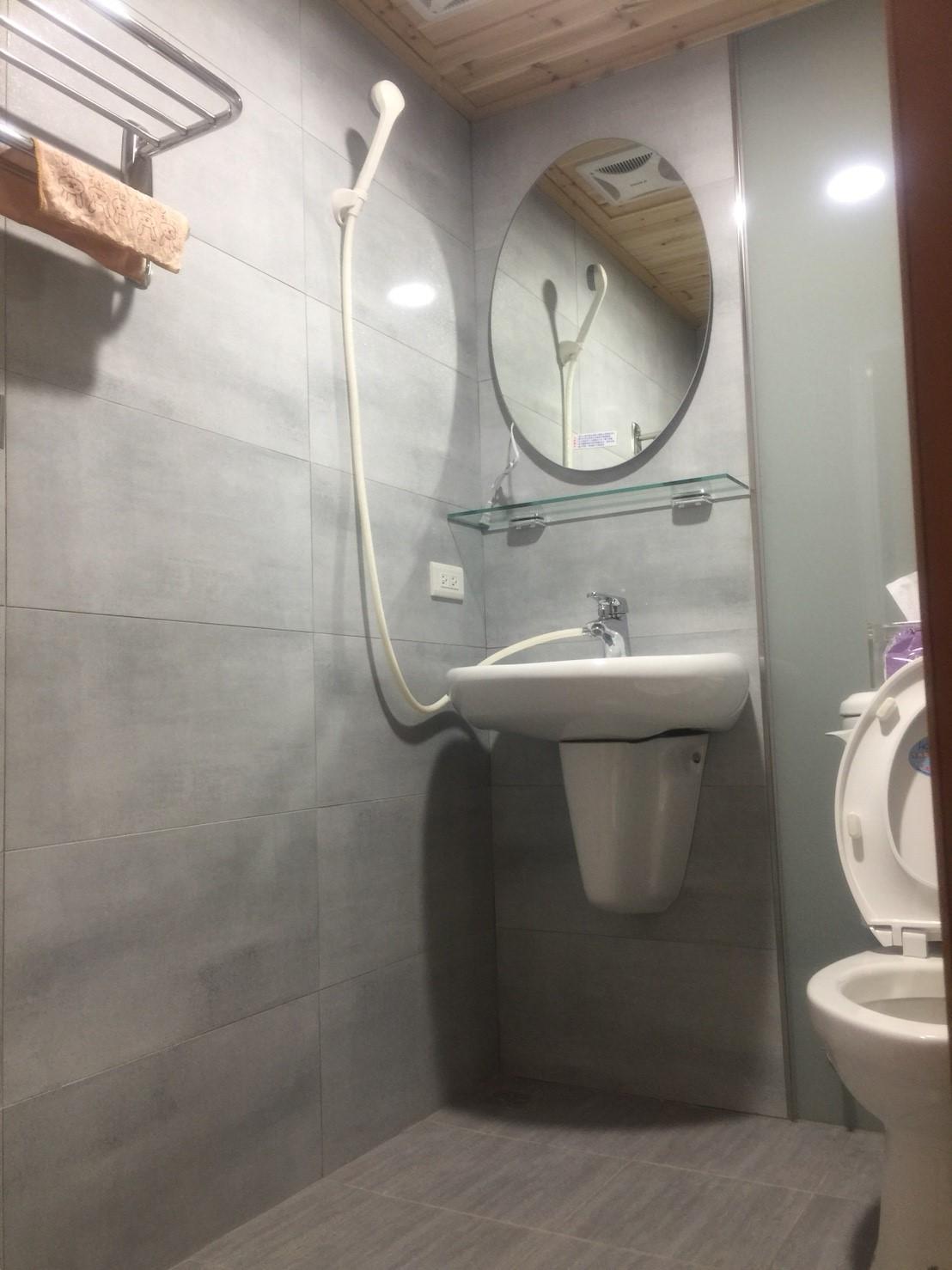 衛浴空間22