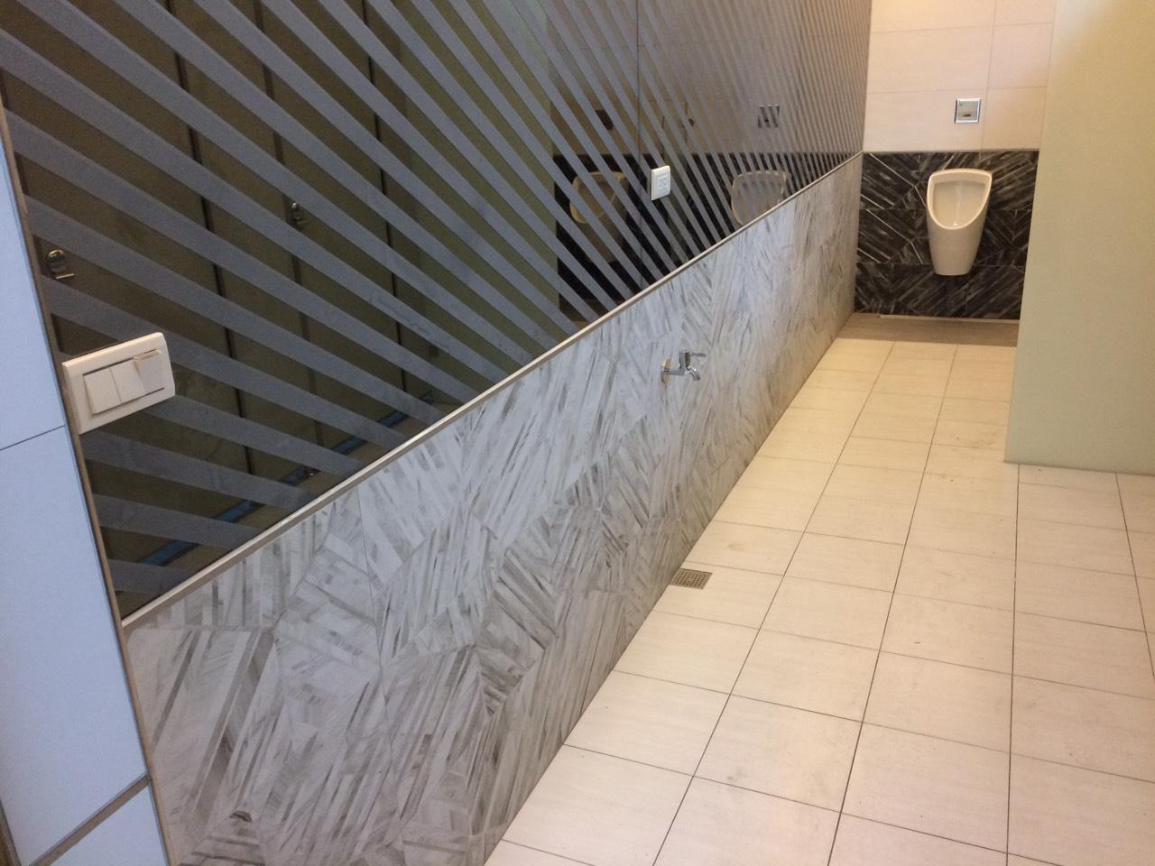 衛浴空間30